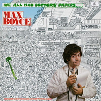 Max Boyce - We All Had Doctors Papers