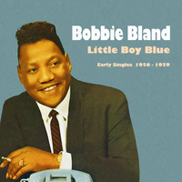 Bobby Bland - Little Boy Blue