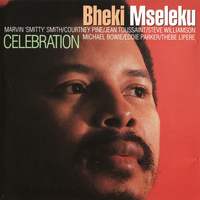 Bheki Mseleku - Celebration