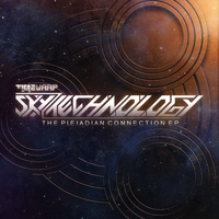 Sky Technology - The Pleiadian Connection EP