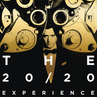 Justin Timberlake - The 20/20 Experience - 2 of 2 (Deluxe) (Explicit)