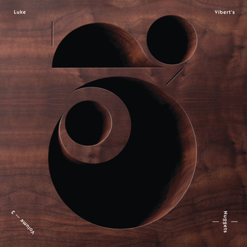Luke Vibert - Luke Vibert's Nuggets 3