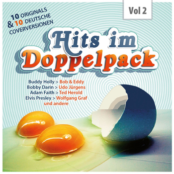 Various Artists - Hits im Doppelpack, Vol. 2