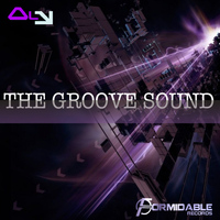 Aly - The Groove Sound