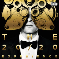 Justin Timberlake - The 20/20 Experience - 2 of 2 (Explicit)