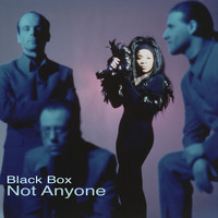 Black Box - Not Anyone
