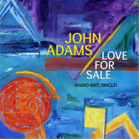 John Adams - Love for Sale (Radio Edit) - Single