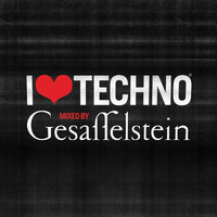 Gesaffelstein - I Love Techno 2013
