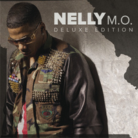Nelly - M.O. (Deluxe Edition)