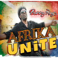 Bunny Rugs - Afrika Unite - Single