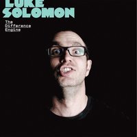 Luke Solomon - The Difference Engine
