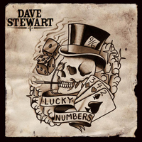 Dave Stewart - Lucky Numbers (Explicit)