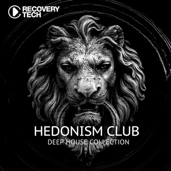 Various Artists - Hedonism Club - Deep House Collection