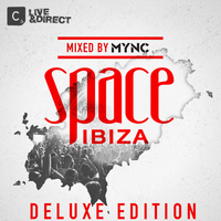 MYNC - Space Ibiza 2013 Deluxe Edition