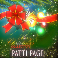 Patti Page - Merry Christmas Collection