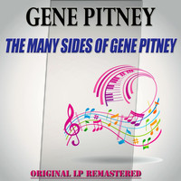 Gene Pitney - The Many Sides of Gene Pitney - Original Lp Remastered