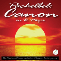 Johann Pachelbel - Pachelbel's Canon in D Major