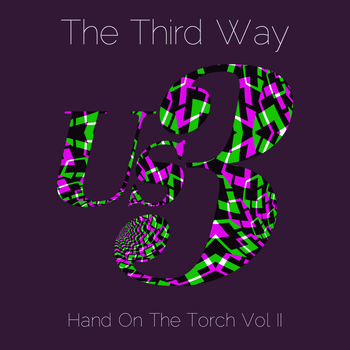 Us3 - The Third Way (Hand on the Torch Vol II)