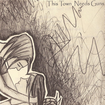 This Town Needs Guns - First Demo