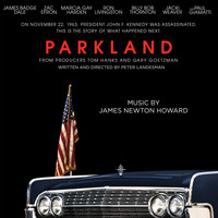 James Newton Howard - Parkland