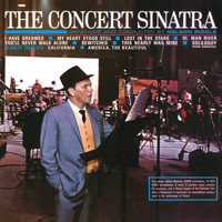 Frank Sinatra - The Concert Sinatra (Expanded Edition)