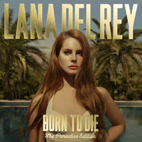 Lana Del Rey - Born To Die - The Paradise Edition (Explicit)