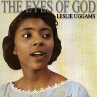 Leslie Uggams - The Eyes of God