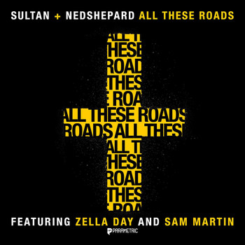 Sultan + Ned Shepard - All These Roads (feat. Zella Day and Sam Martin)