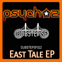 Psychoz - East Tale EP