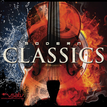 Various Artists - Modern Classics