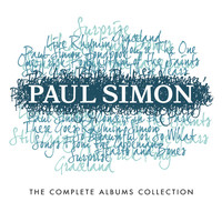 Paul Simon - Complete Albums Collection