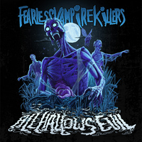 Fearless Vampire Killers - All Hallows Evil