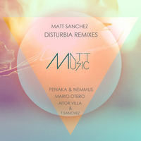 Matt Sanchez - Disturbia Remixes