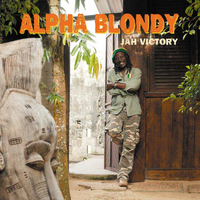 Alpha Blondy - Jah Victory