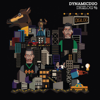 Dynamic Duo - Dynamicduo 6th Digilog 2/2