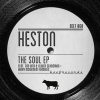 Heston - The Soul