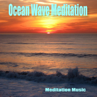 Meditation Music - Ocean Wave Meditation