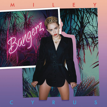 Miley Cyrus - Bangerz (Deluxe Version) (Explicit)