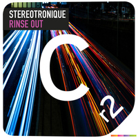 Stereotronique - Rinse Out