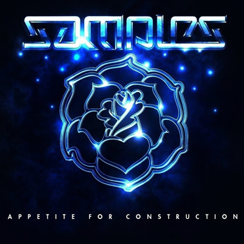 Samples - Appetite for Construction