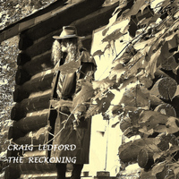 Craig Ledford - The Reckoning - Single