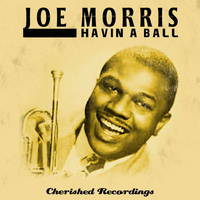JOE MORRIS - Havin a Ball
