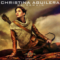 "Christina Aguilera - We Remain (From ""The Hunger Games: Catching Fire""  Soundtrack)"