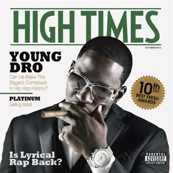 Young Dro - High Times (Explicit)
