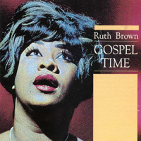 Ruth Brown - Gospel Time