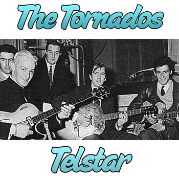 The Tornadoes - Telstar