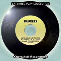 The Duprees - The Extended Play Collection, Vol. 140