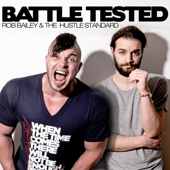 Rob Bailey - Battle Tested