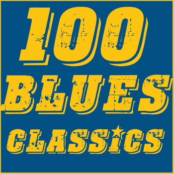 Big Bill Broonzy - 100 Blues Classics