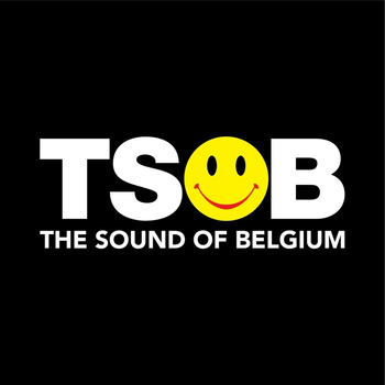 Various Artists - The Sound Of Belgium